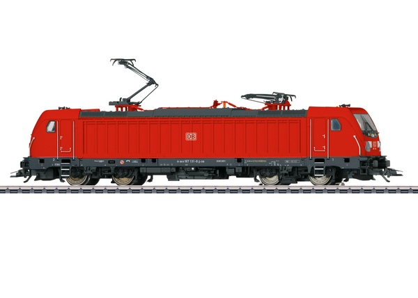 Marklin 36636 Class 187 Electric Locomotive