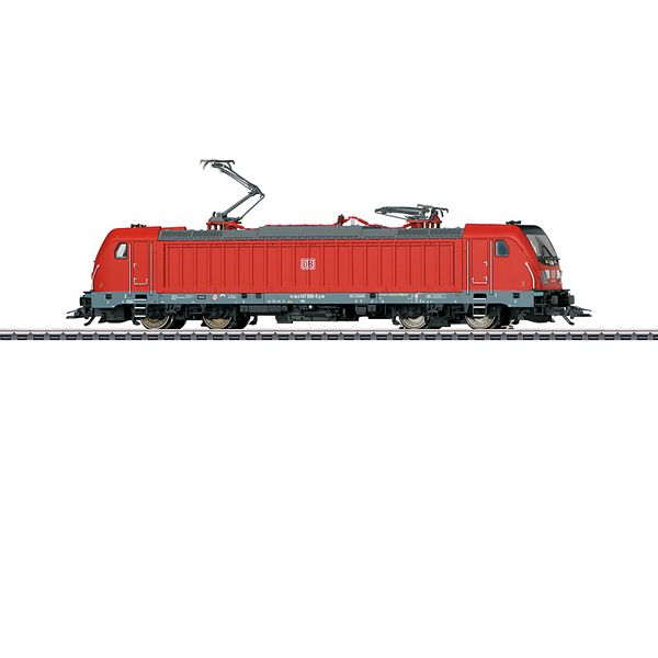 Marklin 36637 Class 147 Electric Locomotive