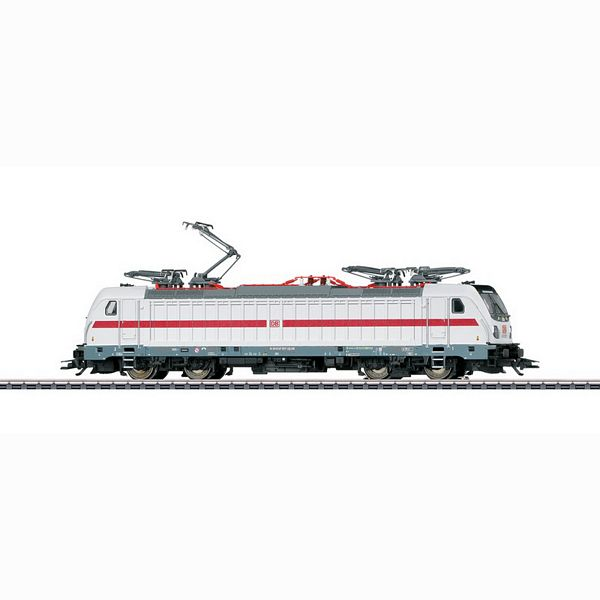 Marklin 36638 Class 147 5 Electric Locomotive