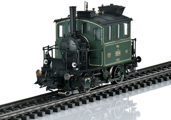 Marklin 36867 Class PtL 2-2 Steam Locomotive