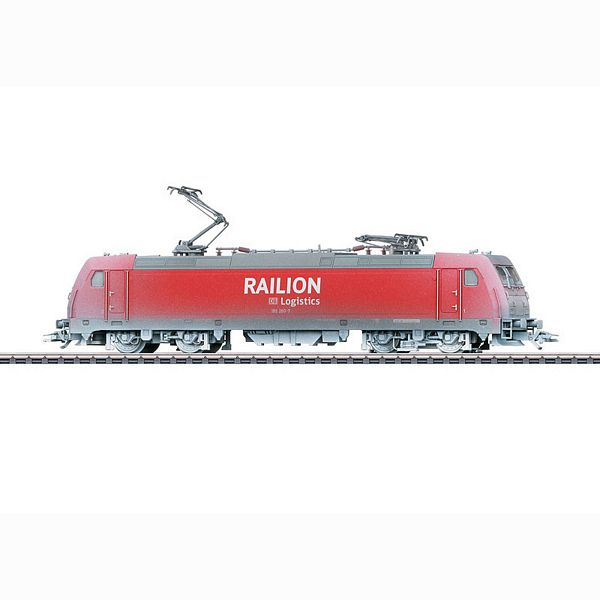 Marklin 36895 Electric Locomotive BR 185