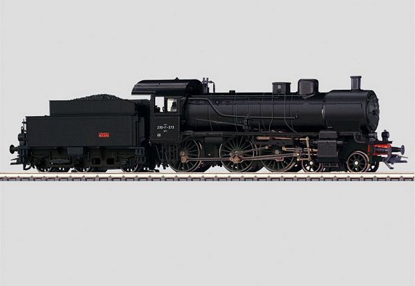 Marklin 37036 Steam Locomotive Serie 230 F SNCF