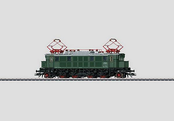 Marklin 37062 DB Class 117 Electric Locomotive