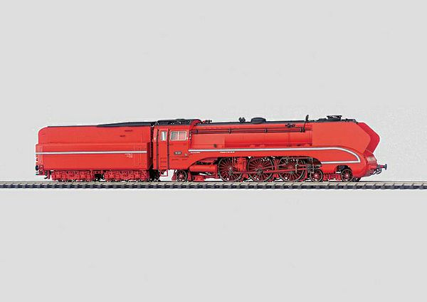 Marklin 37082 Express Steam Locomotive BR 10 DB