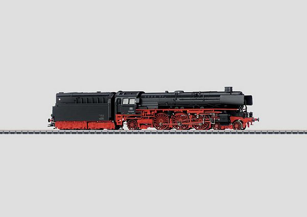Marklin 37105 Steam Locomotive DB class 0110
