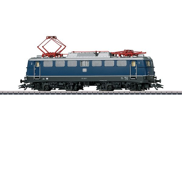 Marklin 37108 Class 110-1 Electric Locomotive