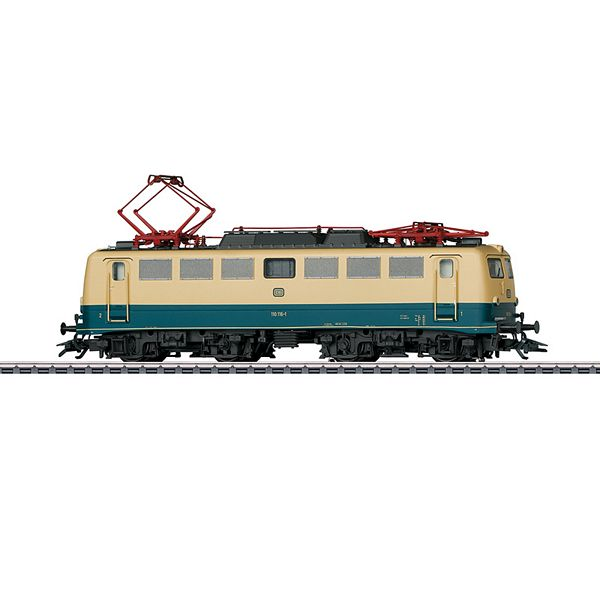 Marklin 37110 Class 110 Electric Locomotive