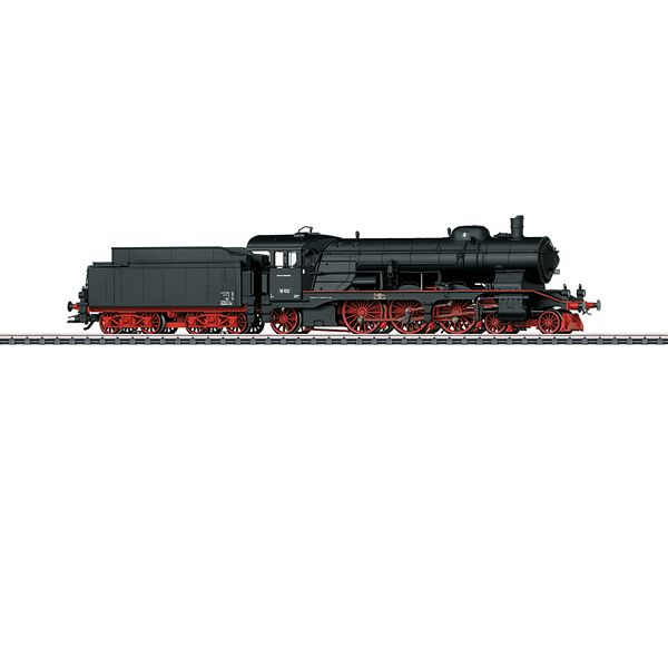 Marklin 37119 Class 18.1 Steam Locomotive