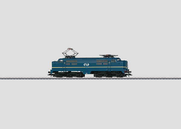 Marklin 37127 Electric Locomotive NS class 1200