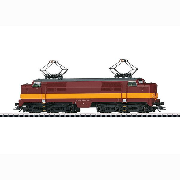 Marklin 37129 Class 1200 Electric Locomotive