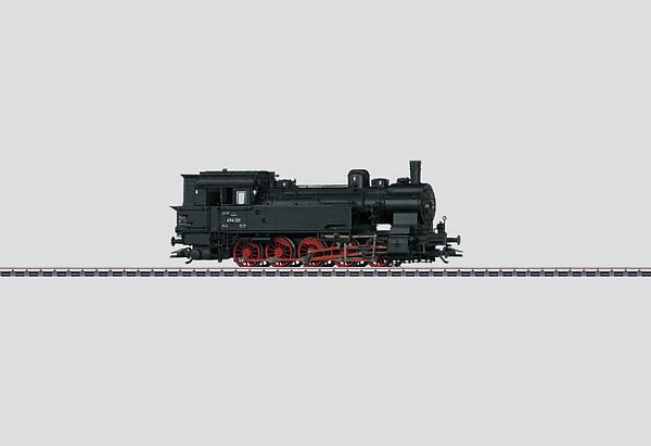 Marklin 37161 Austrian Federal Railways OBB class 694