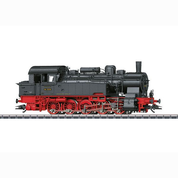 Marklin 37168 Class 94 5 Steam Tank Locomotive