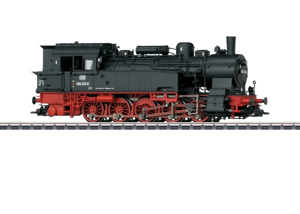 Marklin 37180 Class 94 Steam Locomotive