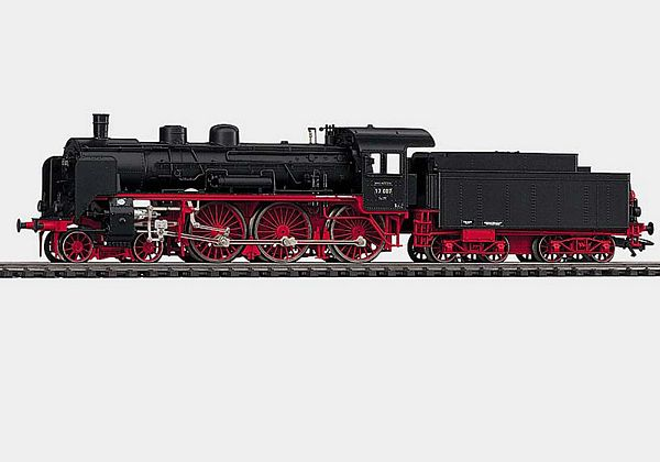 Marklin 37190 Express Locomotive w-Tender