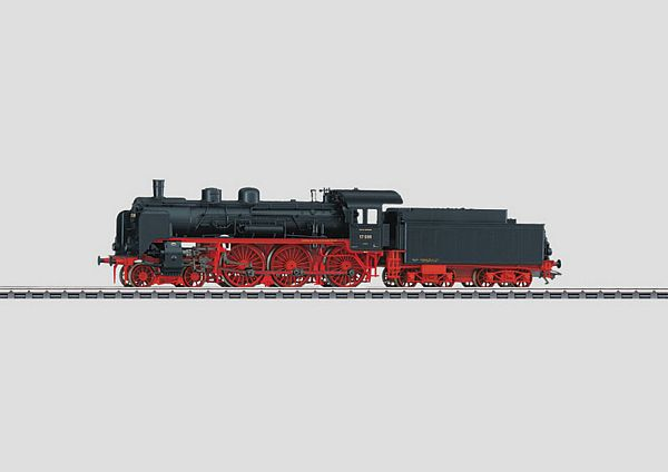 Marklin 37193 Express Locomotive w-Tender