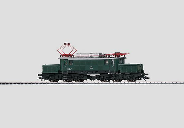 Marklin 37227 Heavy Freight Train Electric Locomotive