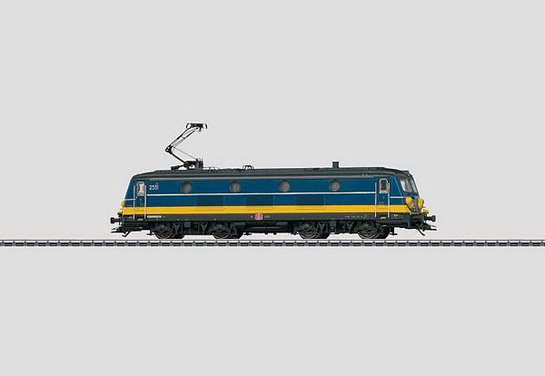 Marklin 37238 Electric Locomotive Serie 255 SNCB
