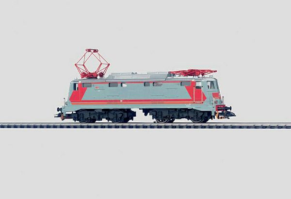 Marklin 37240 Electric Locomotive Gruppe E 424 FS