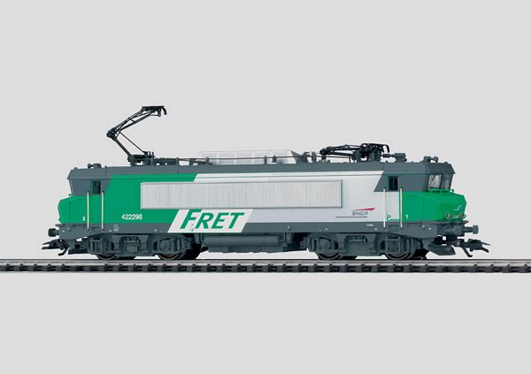 Marklin 37255 Electric Locomotive BB 422200 SNCF