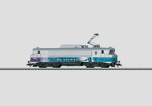 Marklin 37260 Electric Locomotive CL-115000