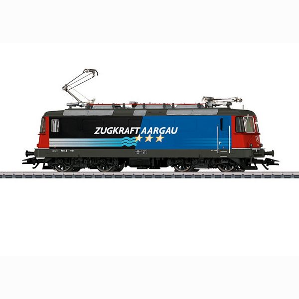 Marklin 37306 Class Re 4-4 II Electric Locomotive