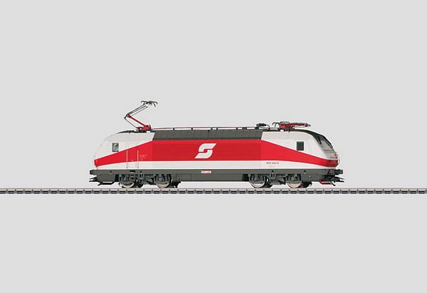 Marklin 37308 High Performance Electric Locomotive 1012 OBB
