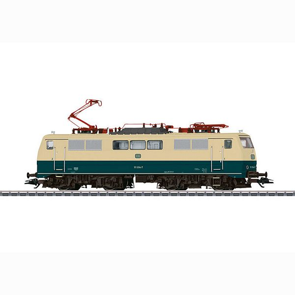 Marklin 37314 Class 111 Electric Locomotive