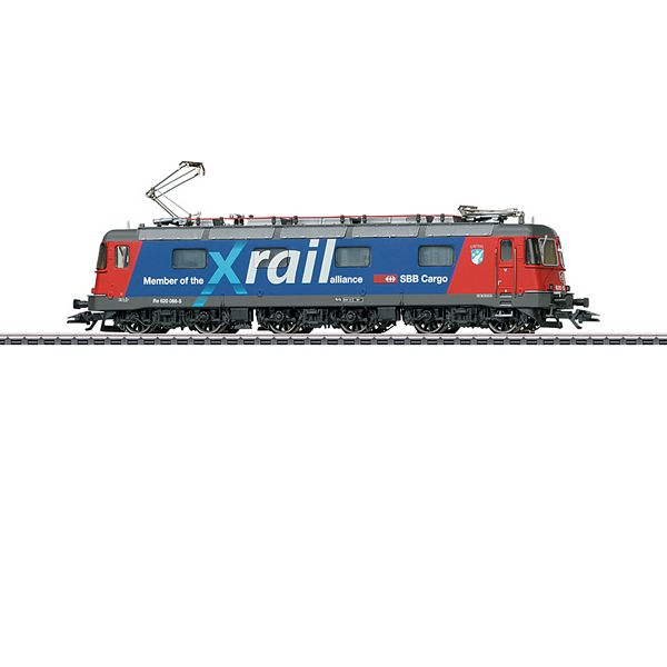 Marklin 37326 Class Re 620 Heavy Electric Locomotive