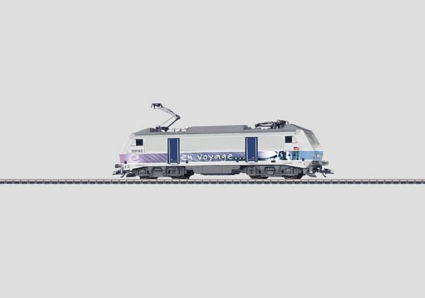 Marklin 37380 French State Railways SNCF class 26000