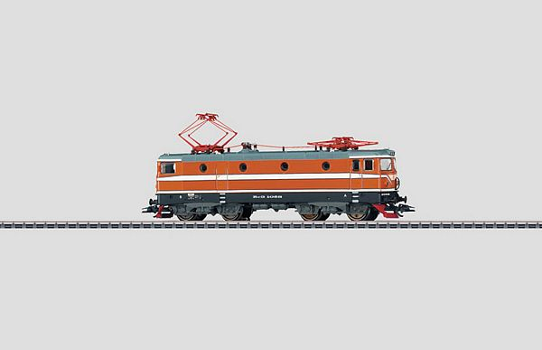 Marklin 37418 Swedish State Railways SJ class Rc 3
