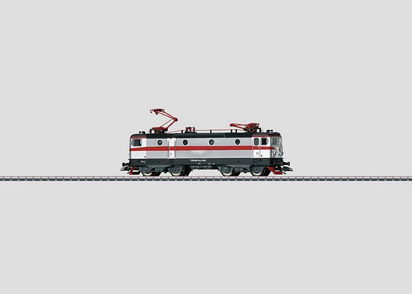 Marklin 37419 swedish private railroad TAGAB class Rc 2