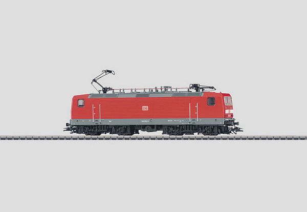 Marklin 37433 Electric Locomotive BR 143 DB AG