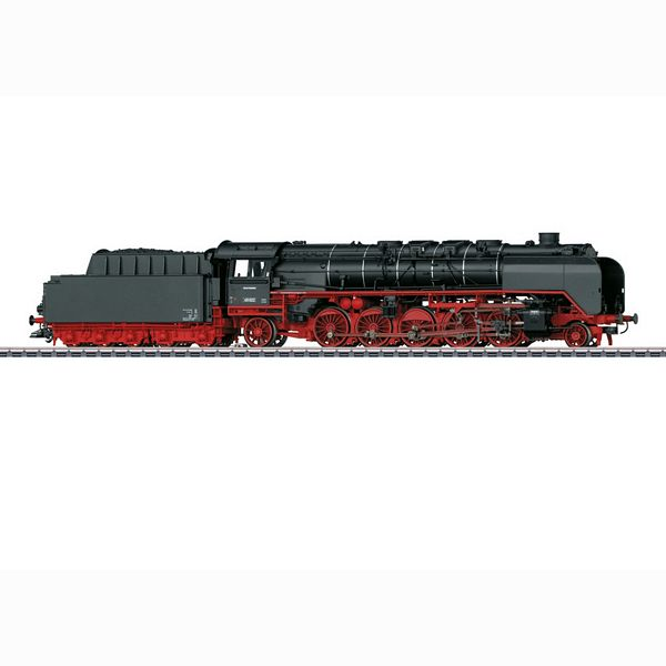 Marklin 37454 Class 45 Heavy Freight Steam Locomotive with Tender