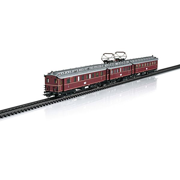 Marklin 37487 Class ET 87 Electric Powered Rail Car Train