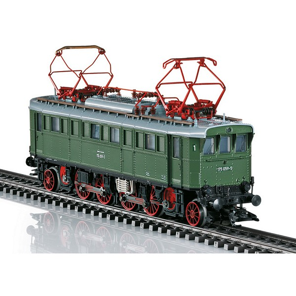 Marklin 37489 Class 175 Electric Locomotive