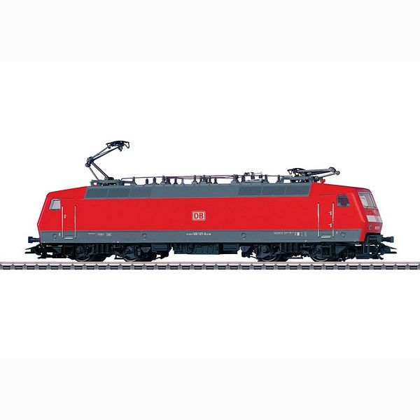 Marklin 37527 Class 120 1 Electric Locomotive