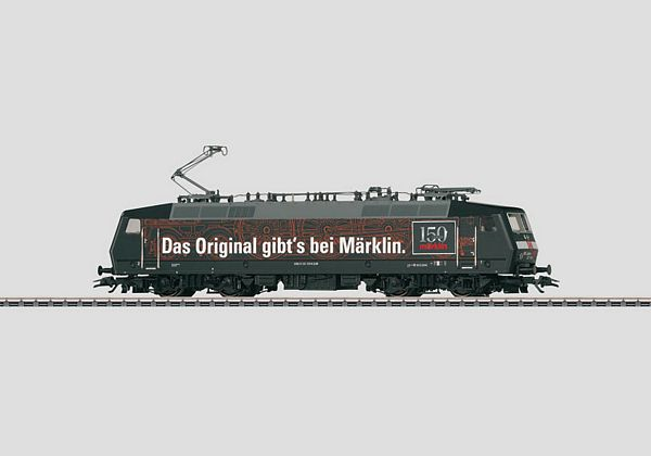 Marklin 37530 Electric Locomotive BR 1201 DB AG