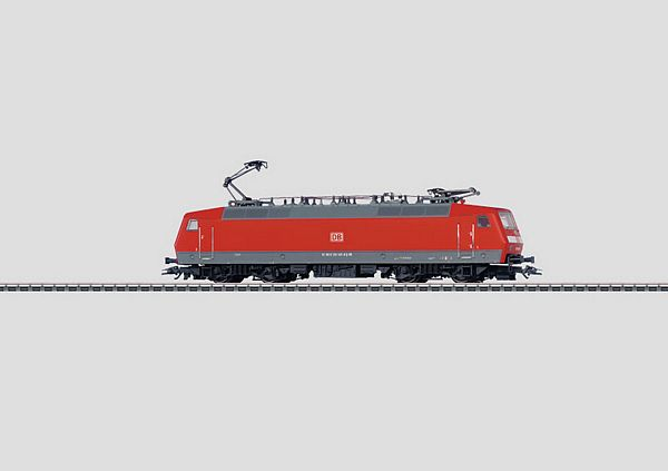 Marklin 37543 German Railroad Inc DB AG class 1201