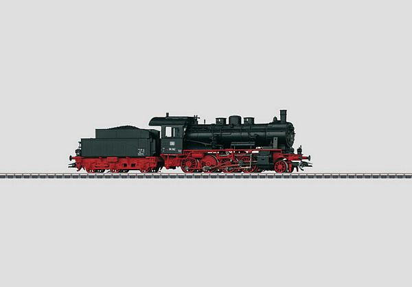 Marklin 37563 Freight Steam Locomotive BR 562-8
