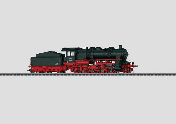 Marklin 37589 German Federal Railroad DB class 58 10