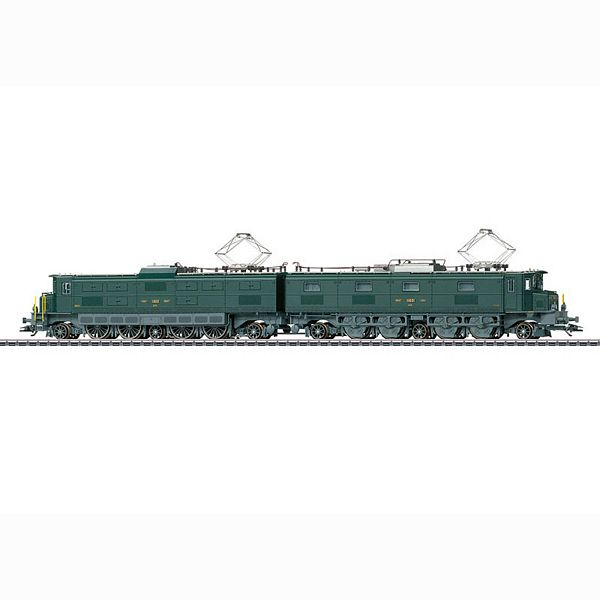 Marklin 37595 Class Ae 8 14 Double Electric Locomotive