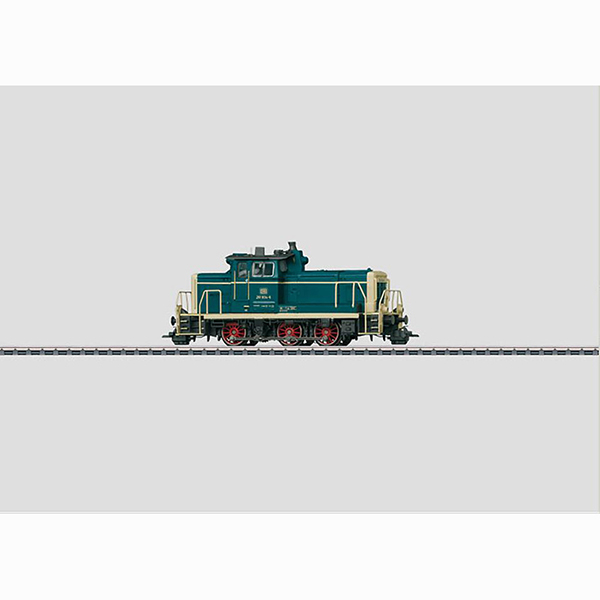 Marklin 37616 DB class 261 switch engine