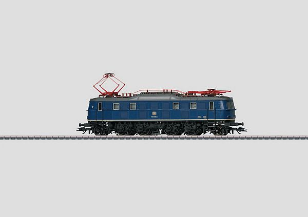 Marklin 37682 Electric Locomotive Baureihe 118 DB