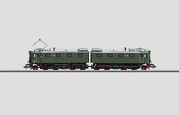 Marklin 37754 Norwegian State Railways NSB class El 12