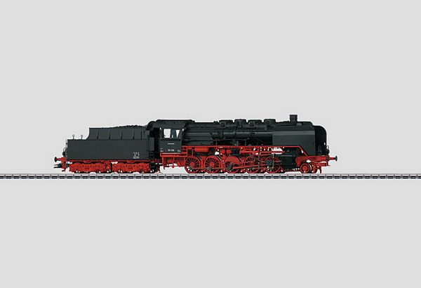 Marklin 37811 German Federal Railroad DB class 50