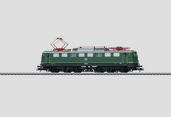 Marklin 37852 German Federal Railroad DB class E 50
