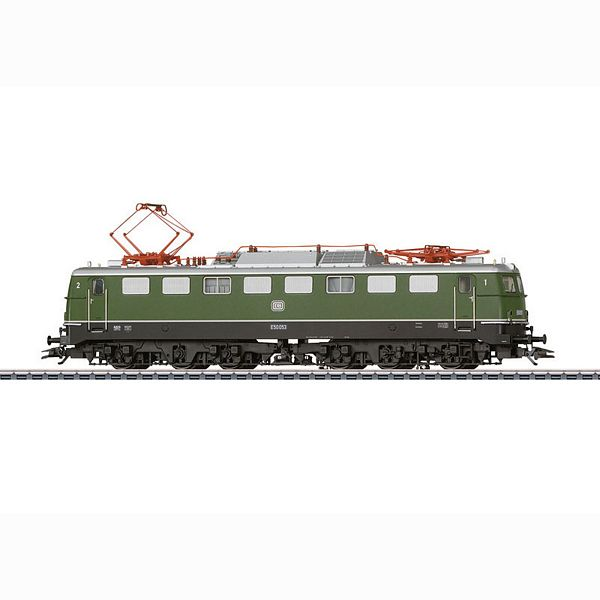 Marklin 37854 DB E 50 Electric Locomotive