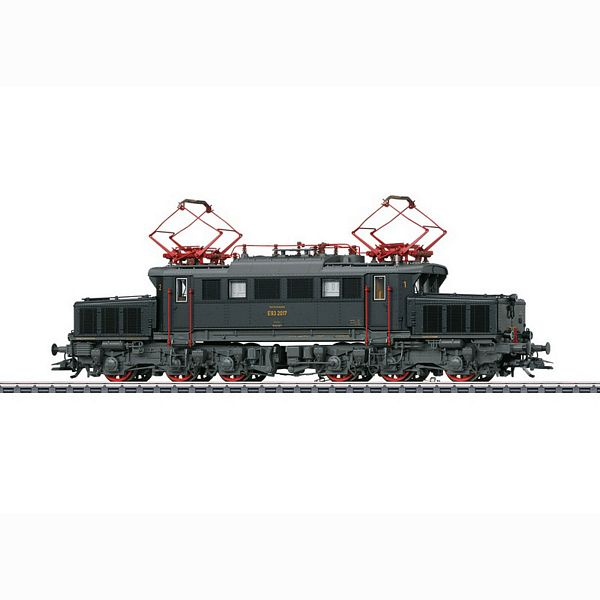 Marklin 37871 Freight Electric Locomotives BR E 93