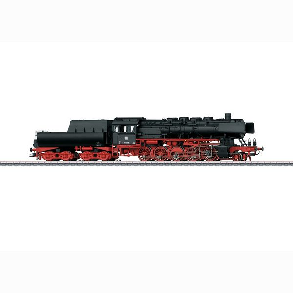 Marklin 37898 Class 50 Steam Freight Locomotive with Tub Style Tender
