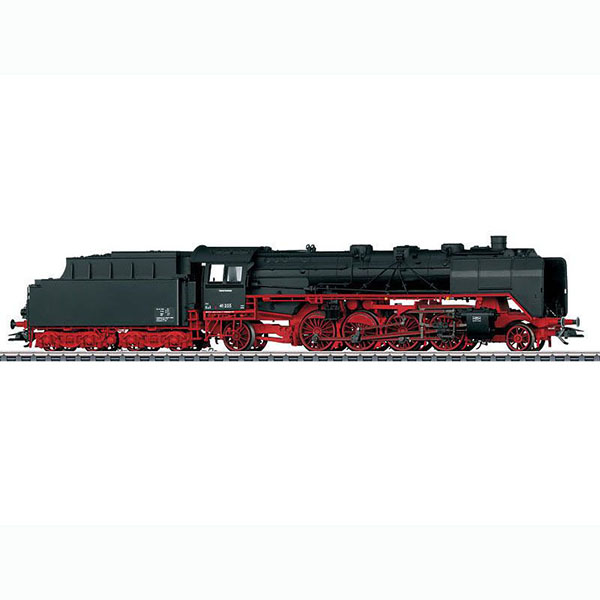 Marklin 37920 DB Class 41 Steam Freight Locomotive